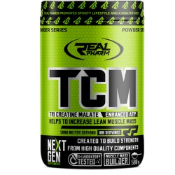 Real Pharm - TCM 500g