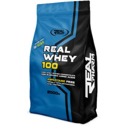 Real Pharm - Real Whey 100 2000g