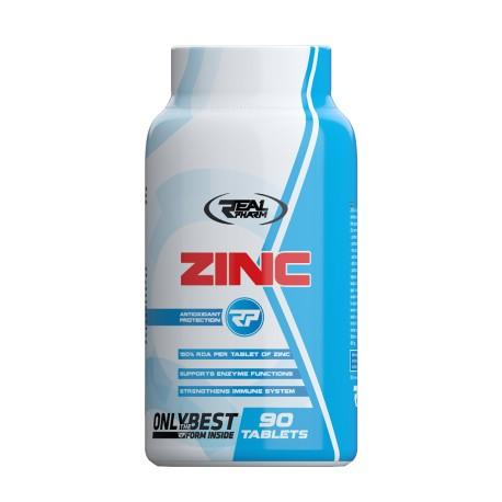 Real Pharm - Zinc 90tab
