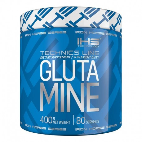 Iron Horse - Glutamine 400g