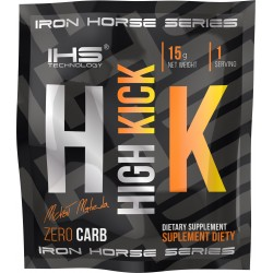 Iron Horse - High Kick 15g saszetka