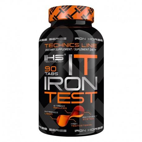 Iron Horse - Iron Test 90tab