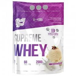 Iron Horse - Whey Supreme 2000g