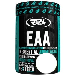 Real Pharm - EAA 420g