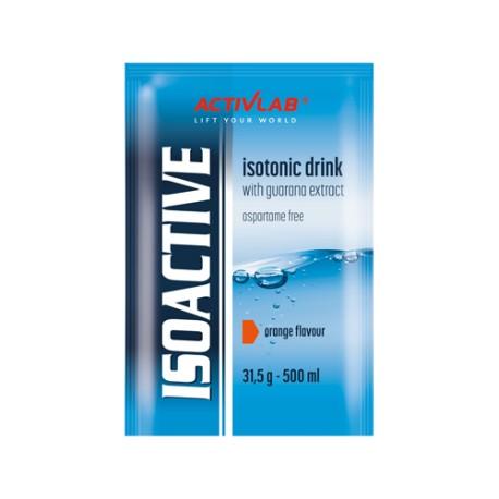 Activlab - Isoactive 31,5g saszetka