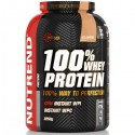 Nutrend - 100% Whey Protein 2250g PROMOCJA