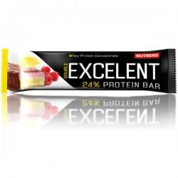 Nutrend - Excelent Double Bar 85g