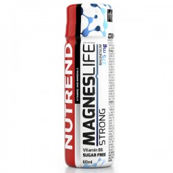 Nutrend - Magneslife 25ml