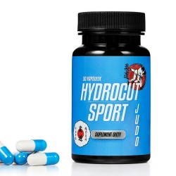JUDO - Hydrocut Sport 30kap