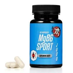 JUDO - MgB6 Sport 60kap
