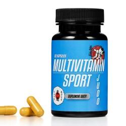 JUDO - Multivitamin Sport 60kap