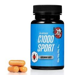 JUDO - C1000 Sport 60kap