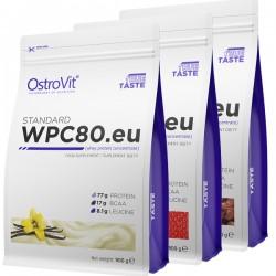 Ostrovit - Standard WPC.eu 900g