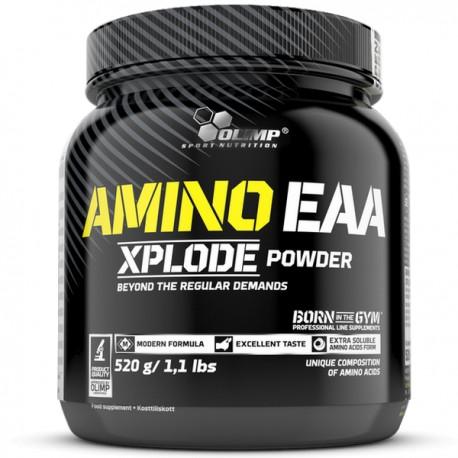 Olimp Amino EAA Xplode Powder 520g