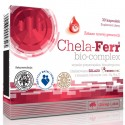 Olimp Chela-Ferr Bio-Complex 30kap