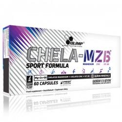 Olimp Chela-MZB Sport Formula 60kap