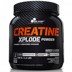 Olimp - Creatine Xplode 500g