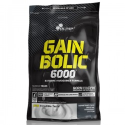 Olimp Gainbolic 6000 1000g
