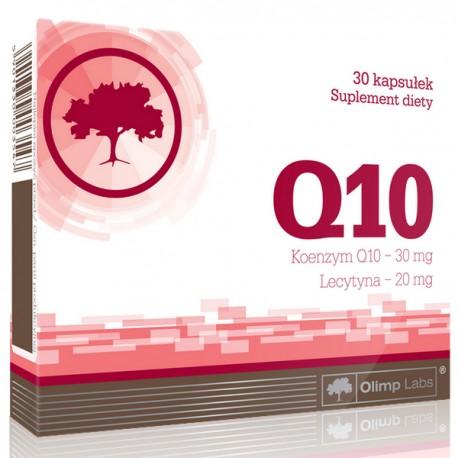 Olimp Koenzym Q10 30kap