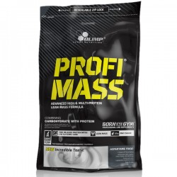 Olimp - Profi Mass 1000g