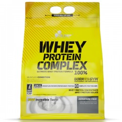 Olimp - Whey Protein Complex 100% 700g