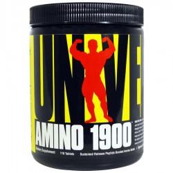 Universal Nutrition - Amino 1900 110tab