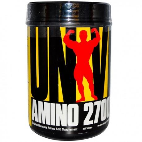 Universal Nutrition - Amino 2700 350tab
