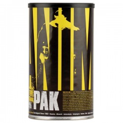 Universal Nutrition - Animal Pak 44 sasz.