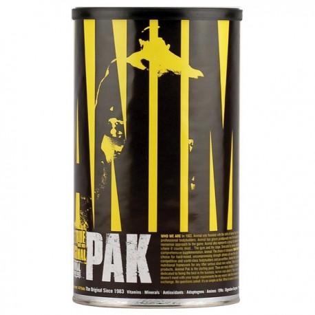 Universal Nutrition - Animal Pak 44 sasz.