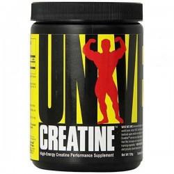 Universal Nutrition - Creatine Micronized Powder 500g