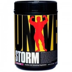 Universal Nutrition - Storm 750g