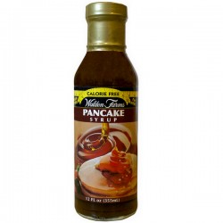 Walden Farms - Pancake Syrup 355ml
