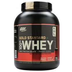 Optimum Nutrition - Whey Gold Standard 2270g