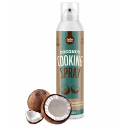 Trec - Coconut Cooking Spray 201g