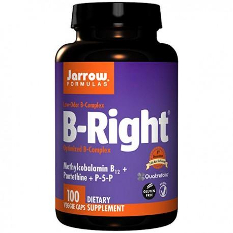 Jarrow Formuas - B-Right 100vkap