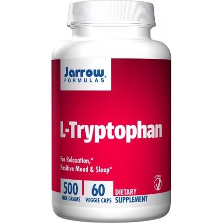 Jarrow Formulas - L-Tryptophan 60kap
