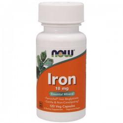 NOW - Iron 120 kaps
