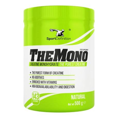 Sport Definition - The Mono 500g