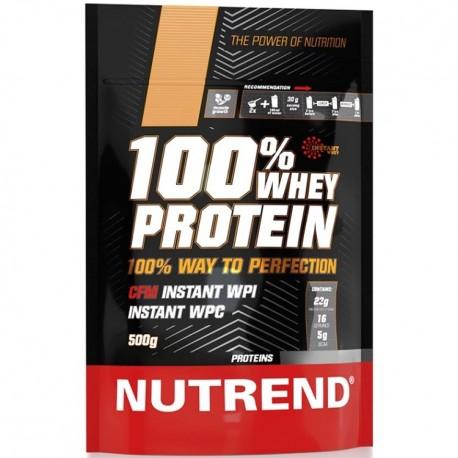 Nutrend - 100% Whey Protein 2250g