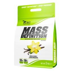 Sport Definition - Mass Definition 1000g