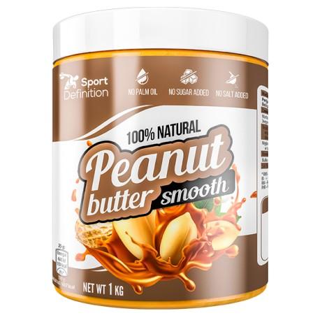 That's the Peanut Butter Crunchy 1000g ( Orzechowe )