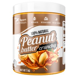 That's the Peanut Butter Crunchy 1000g ( Orzechowe )