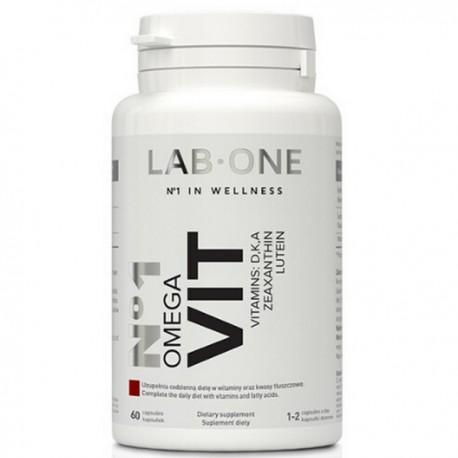 LAB-ONE - N°1 Colostrum PRO 60kap