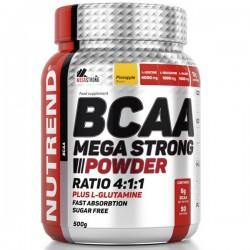 Nutrend - BCAA Mega Strong 300g