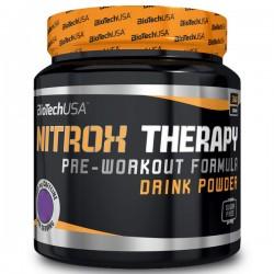 BioTechUSA - NitrOX Therapy 340g