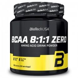 BioTechUSA - BCAA 8:1:1 Zero 250g