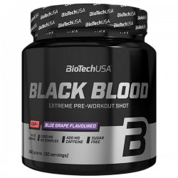 BioTechUSA - Black Blood 330g