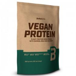 BioTechUSA - Vegan Protein 500g