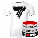 Trec Wear - Koszulka T-Shirt Playhard 001