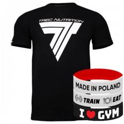 Trec Wear - Koszulka T-Shirt Playhard 002